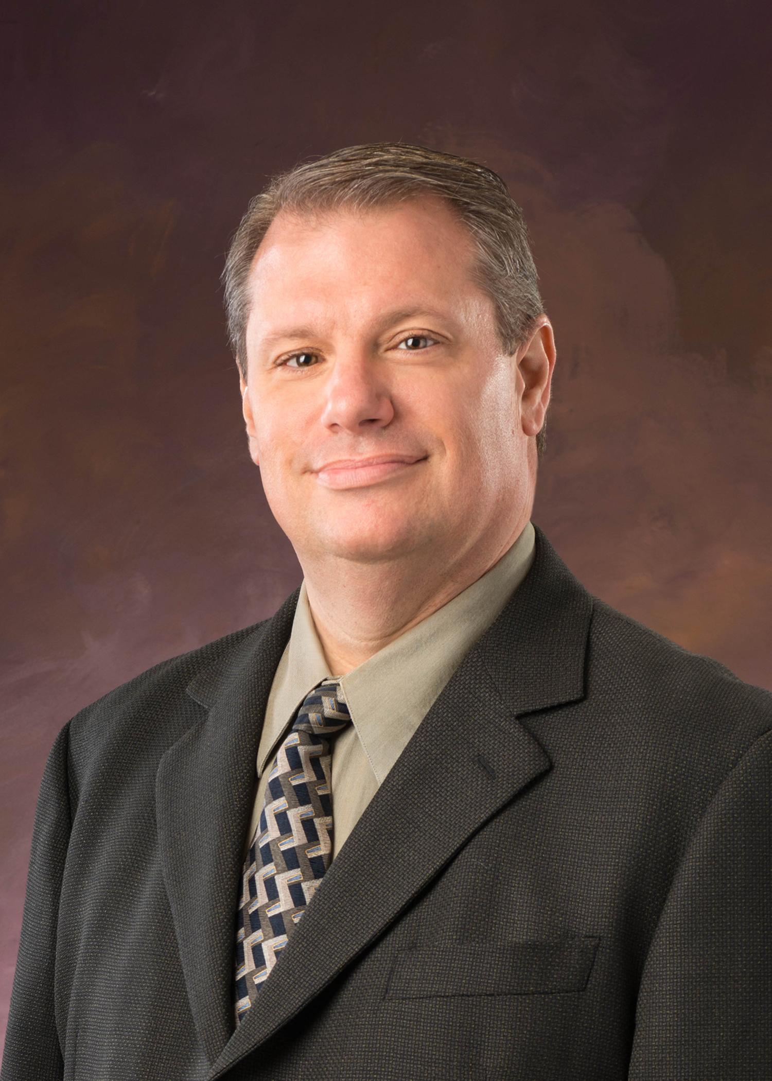 Paul Cwik