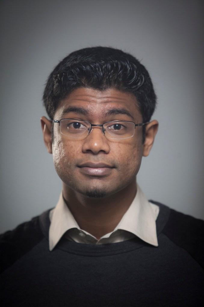 Vijay Jayaraj Jayaraj