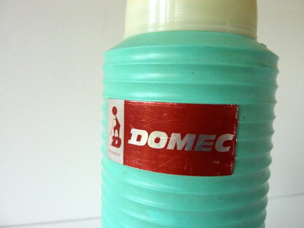 Thermos domec