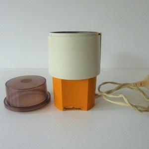 moulin à café moulinex seventies 2