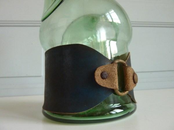 carafe à eau de vie ancienne