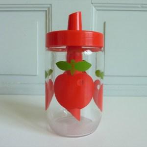 Sucrier Henkel pommes