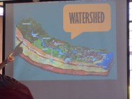 How Watersheds work - presentation by Prof. Dr. Rex Cruz