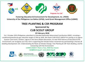 Cub Scout Pack 351 Manila