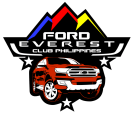 Ford Everest Club PH Logo