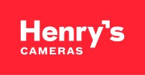 Henry's - Brand Identity - 160630