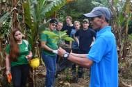 OiP Treeplanting demo