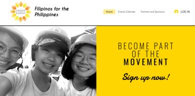 Hawak-Kamay-Website