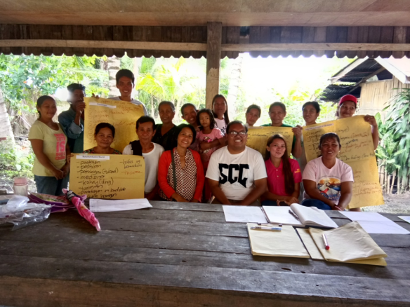 FEED-Scholar-ElsonGalang-Community