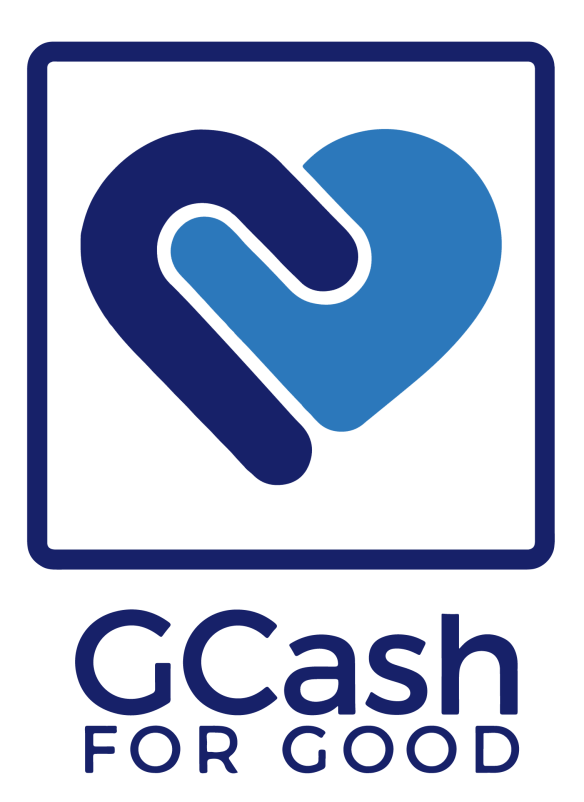GCash For Good Logo Final