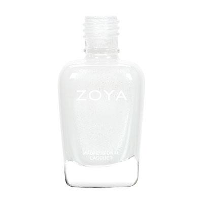 A bottle of ZOYA Genesis.