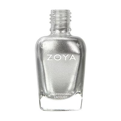 A bottle of ZOYA Trixie.