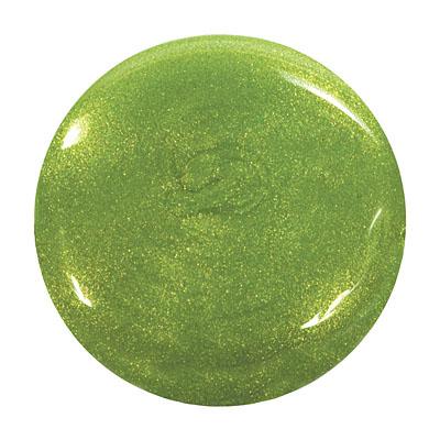 A color blob of ZOYA Midori.