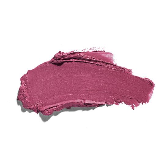 A lipstick smear of ZOYA Paisley.