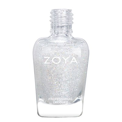 A bottle of Eclipse by ZOYA.