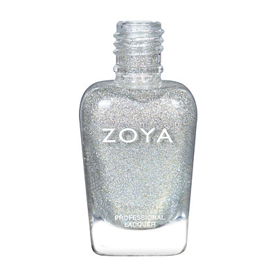 A bottle of Alicia by ZOYA.