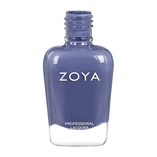 A bottle of Austin by ZOYA.