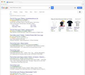 Google Shopping and new Text Ads