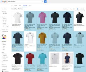 Google Shopping Equity