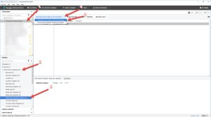 Google Ads Editor - Exclude apps