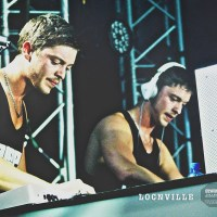 "NEW: Locnville - ""Faster Longer"" + ""The Year 3000"" LIVE 