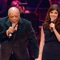 Watch: The Capitol Sessions with Nikki Yanofsky & Quincy Jones | CBC Music