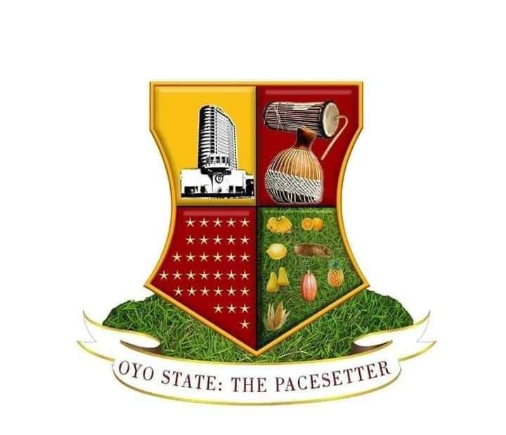 Oyo State Logo