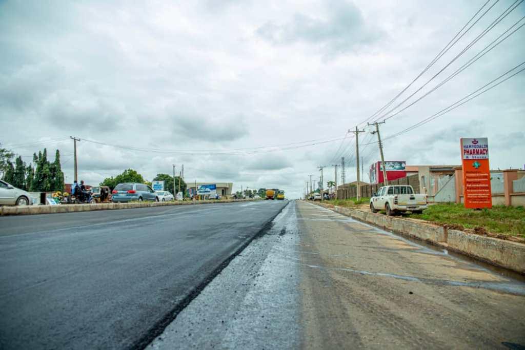 Idi Ape Road 22