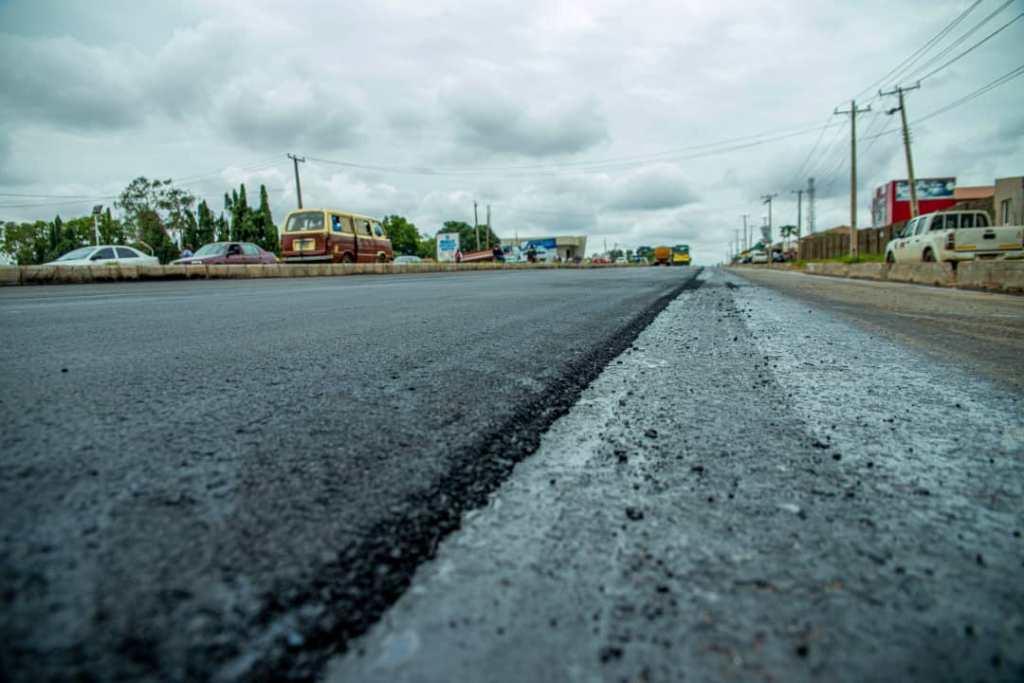 Idi Ape Road 24