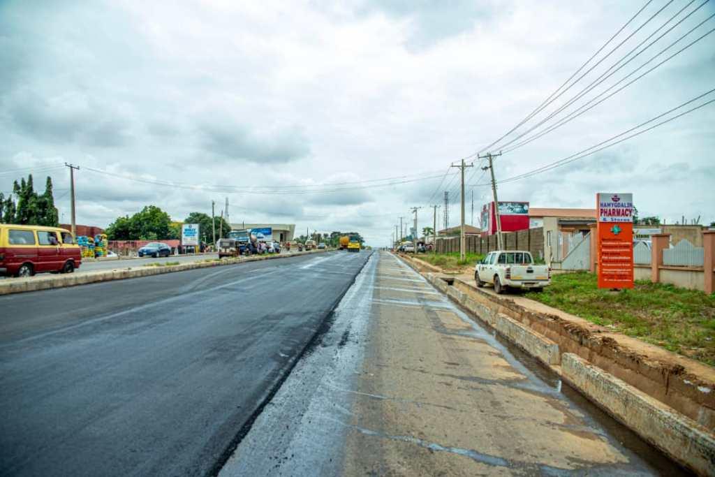 Idi Ape Road 25