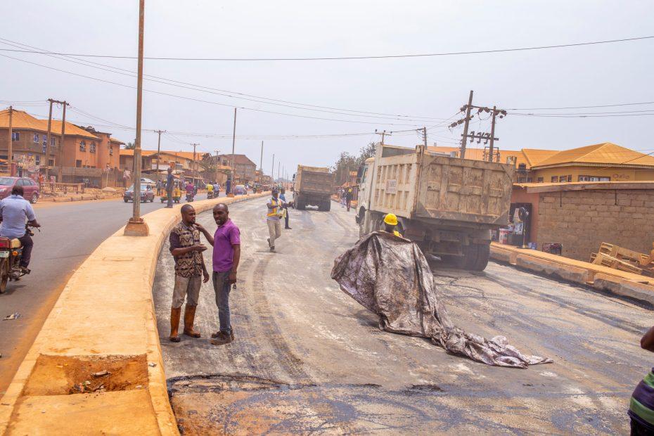 Agodi Gate Old Ife road 10 scaled