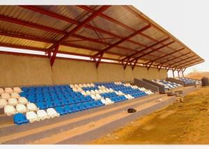 Picture of Saki Township Stadium