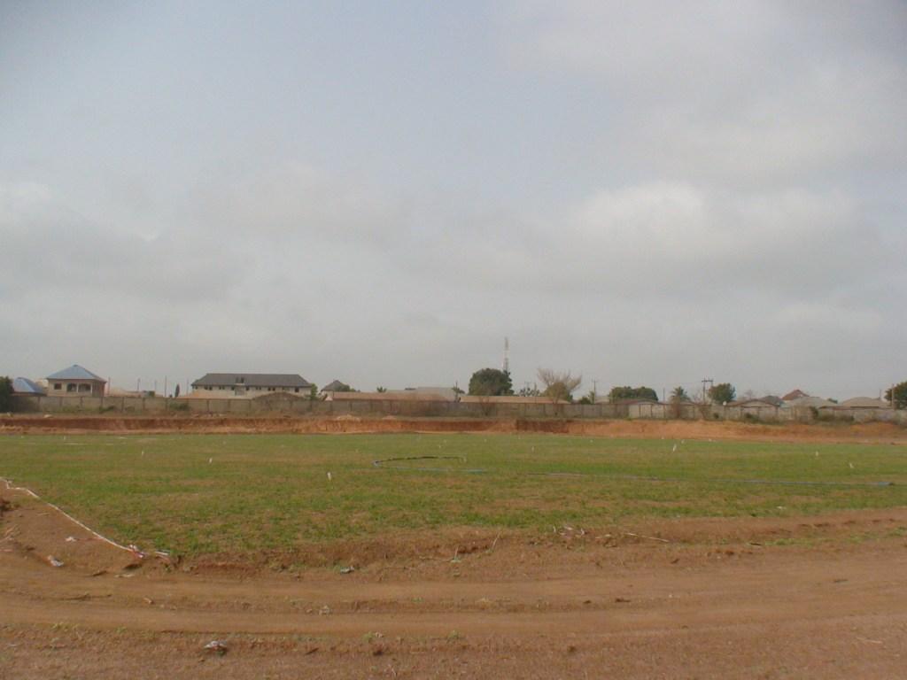Saki Mini Stadium 13