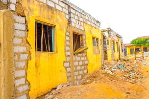 Picture of Apete Primary Health Centre, Ido taken on April 30, 2021