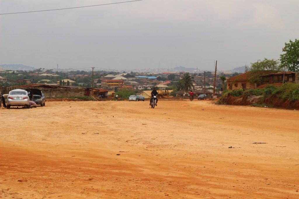 Challenge Odo Ona Elewe Apata Road 11