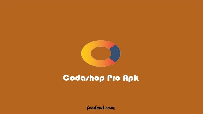 Download Codashop Pro Apk FF, ML & PUBG Versi Terbaru 2021