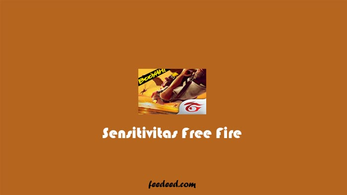 Sensitivitas FF Free Fire Auto Headshot Ala Pro Player Terbaik 2021