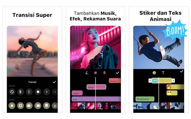Download InShot Pro Mod Apk Full Efek No Watermark Terbaru 2020