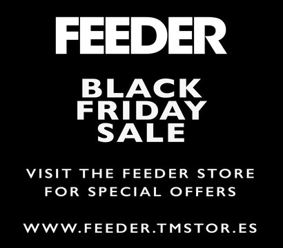 Black Friday deals at the Feeder Store!