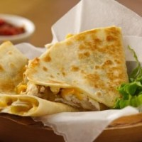 Recipe for Corn and Chile Quesadillas
