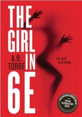 The Girl in 6E Cover