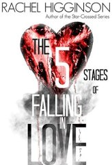 The Five Stages of Falling in Love Covef
