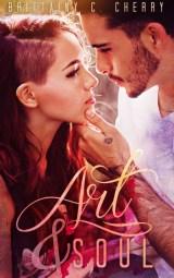 Art & Soul cover