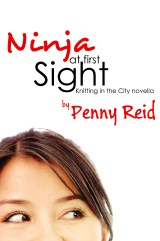 Ninja at First Sight cover