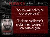 Hawke Promo - TEASER 2