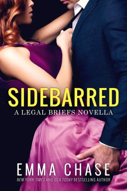 Sidebarred cover