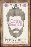 Grin & Beard Itcover