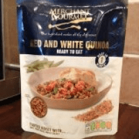 Quinoa – my new favourite ingredient