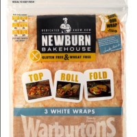 Insights from the Newburn Bakery – where Warburtons make their GF bread