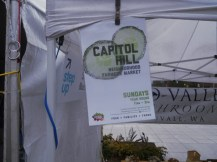 Cap Hill Farmers Market